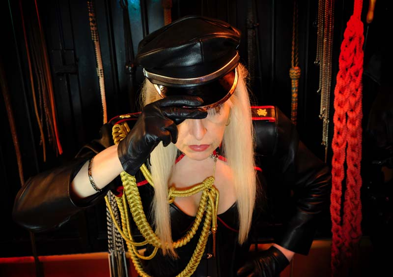 Surrey Mistress