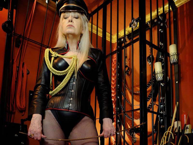Hampshire Mistress