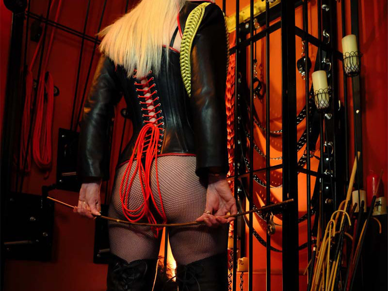Berkshire Mistress
